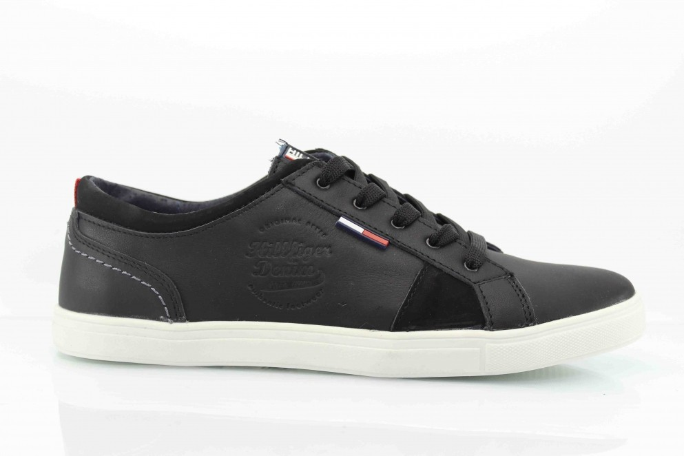 Мужские спортивные кеды Multi Shoes OS1-черн.