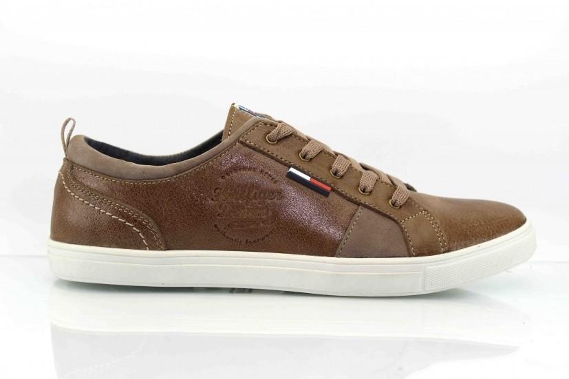Мужские спортивные кеды Multi Shoes OS1-кор.