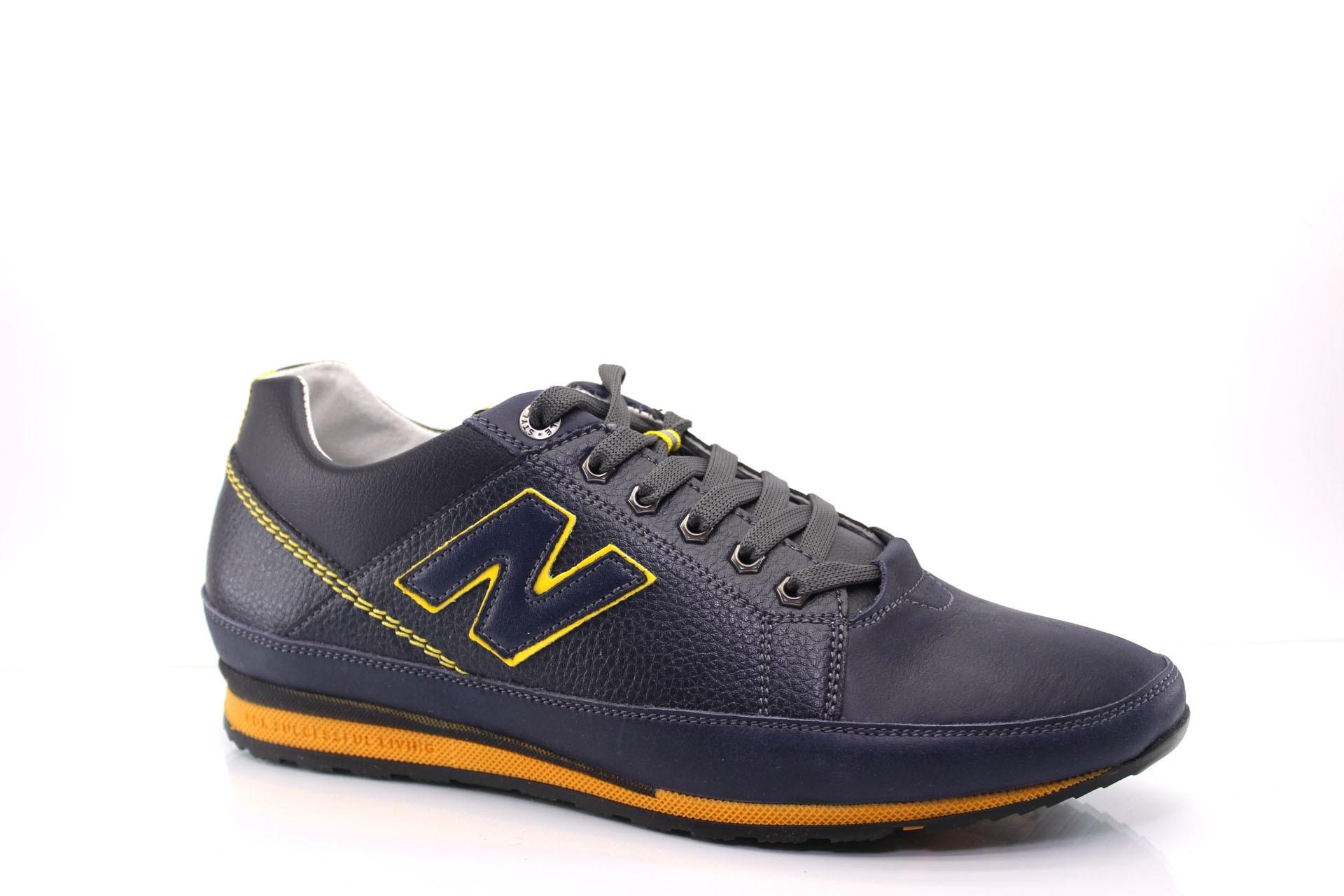 Мужские кроссовки Brave 176