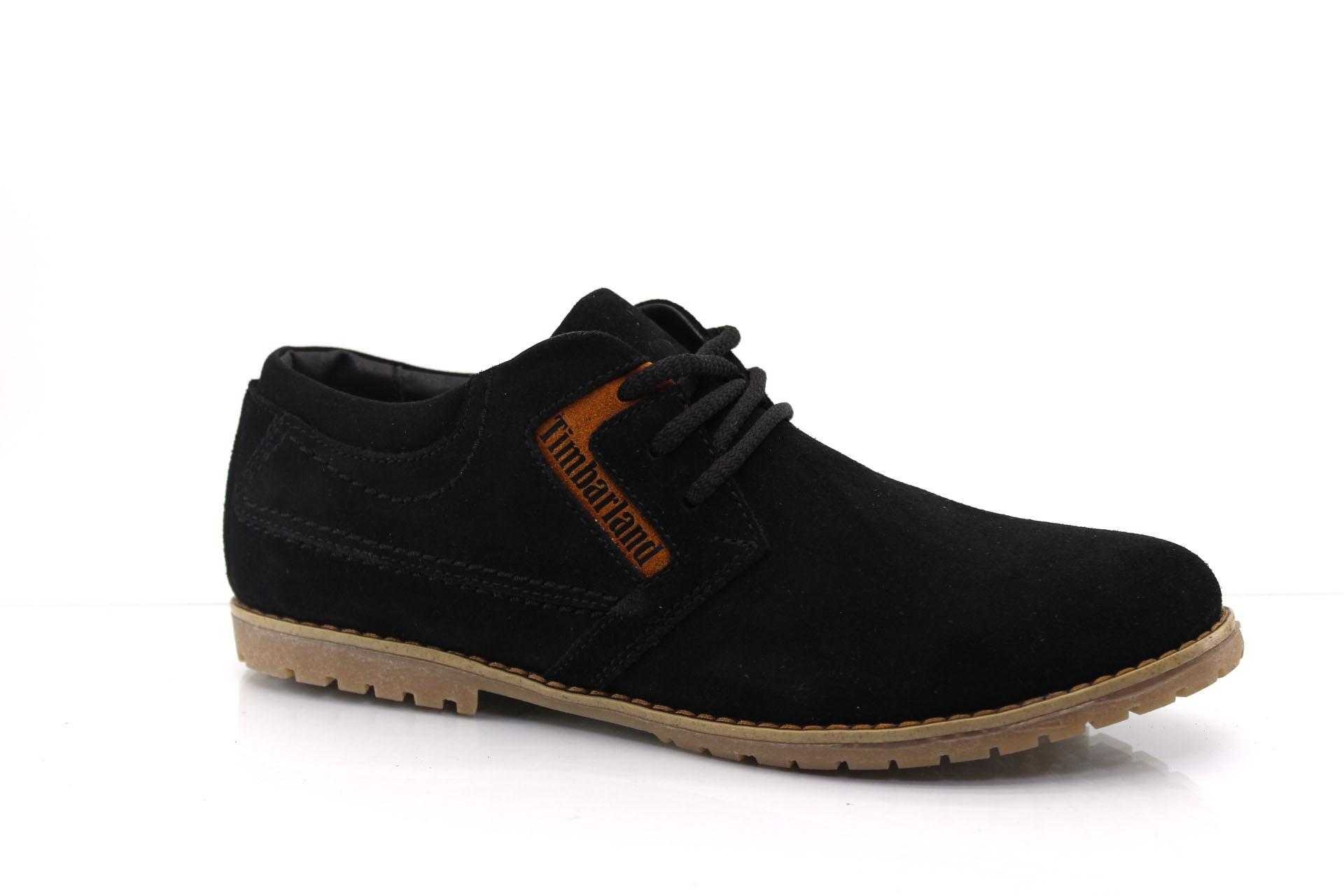 Спортивные туфли  MULTI SHOES 15866 черн.