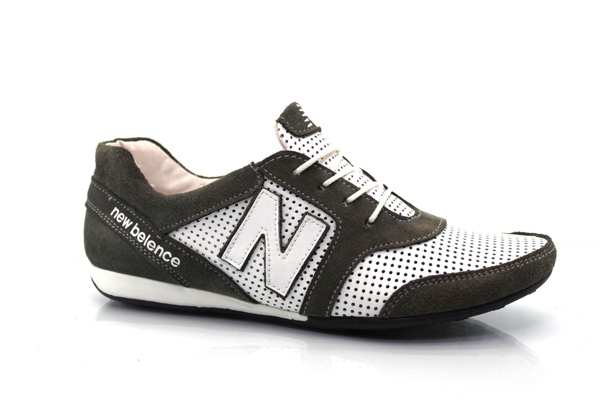 Спортивные туфли Extrem 15962 бел.