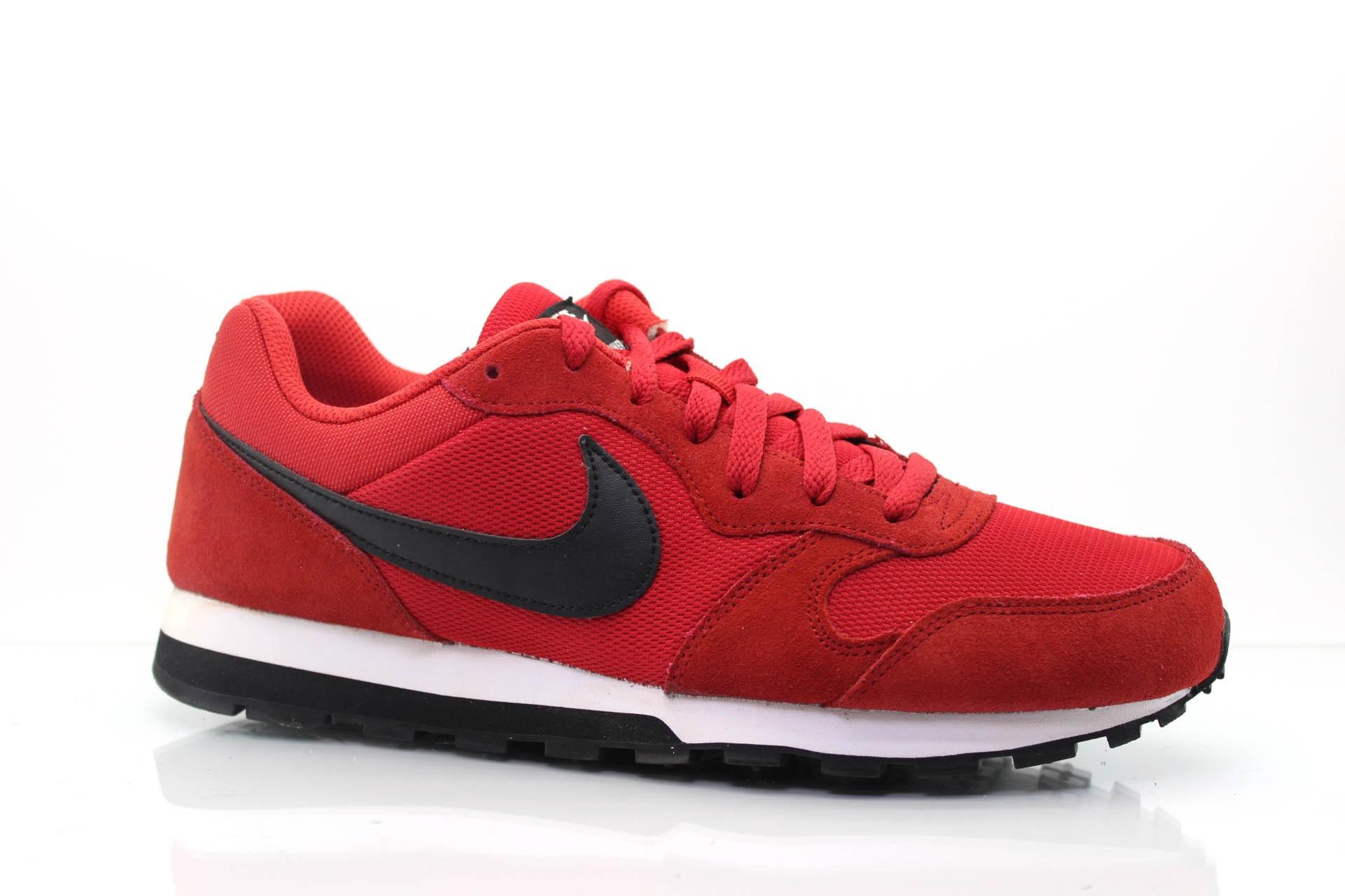 Кроссовки Nike Md Runner 2 749794-601
