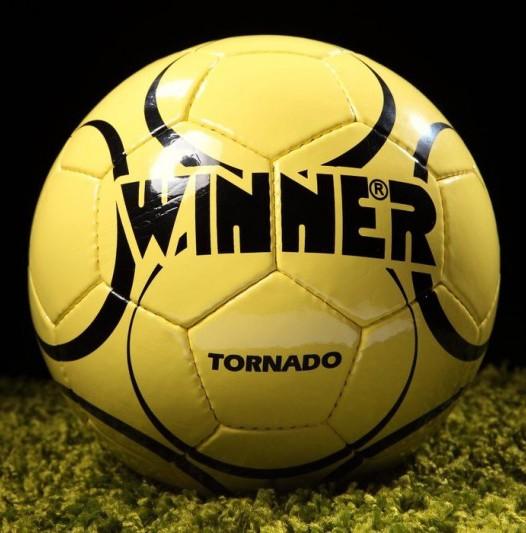 Футбольный мяч Winner TORNADO
