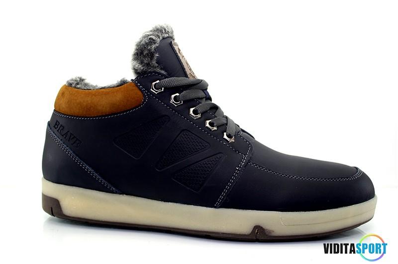 Ботинки Brave 996