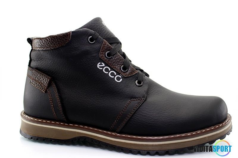 Ботинки Ecco 410