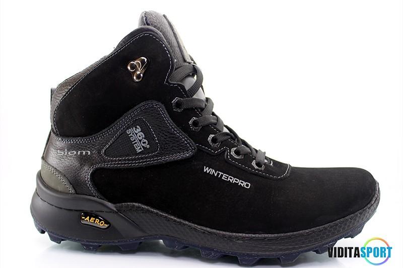 Ботинки Brave 709