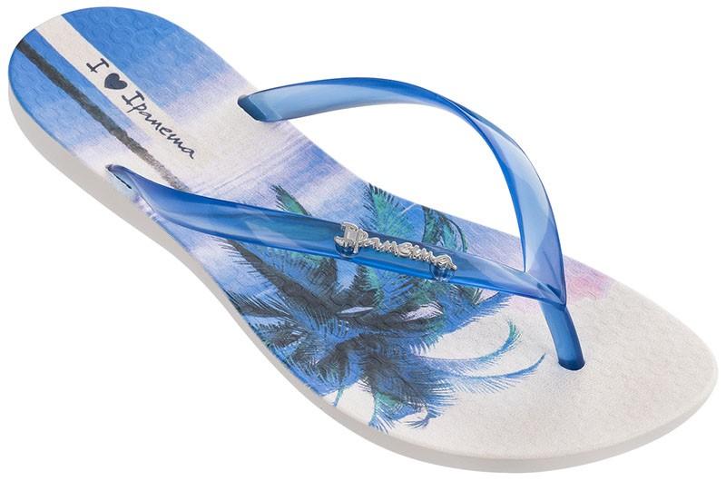 Вьетнамки Ipanema Wave Tropical III Fem 82687-20294