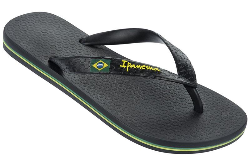 Вьетнамки Ipanema Classic Brasil Fem 80408-22467