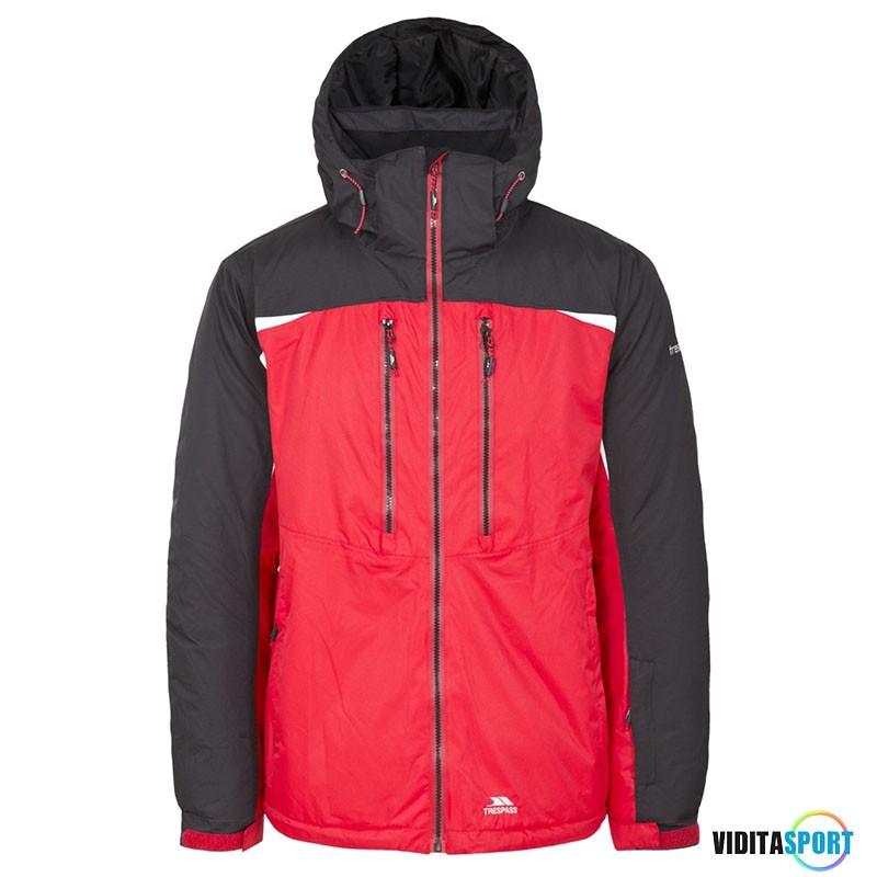 Куртка мужская Trespass FLASHING-MALE ELEVATE JKT TP75