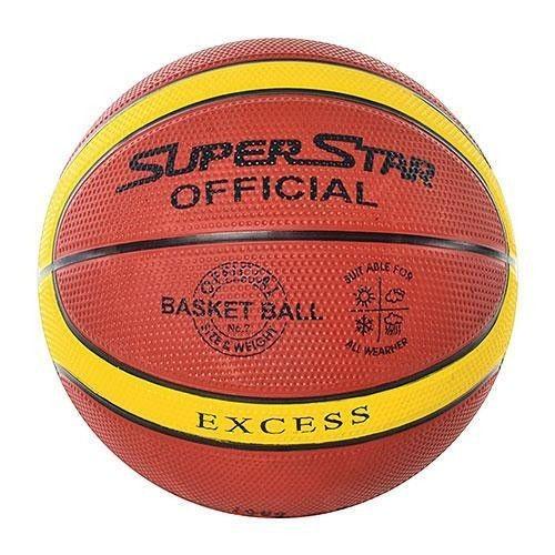 Мяч баскетбольный SuperStar PFFICIAL