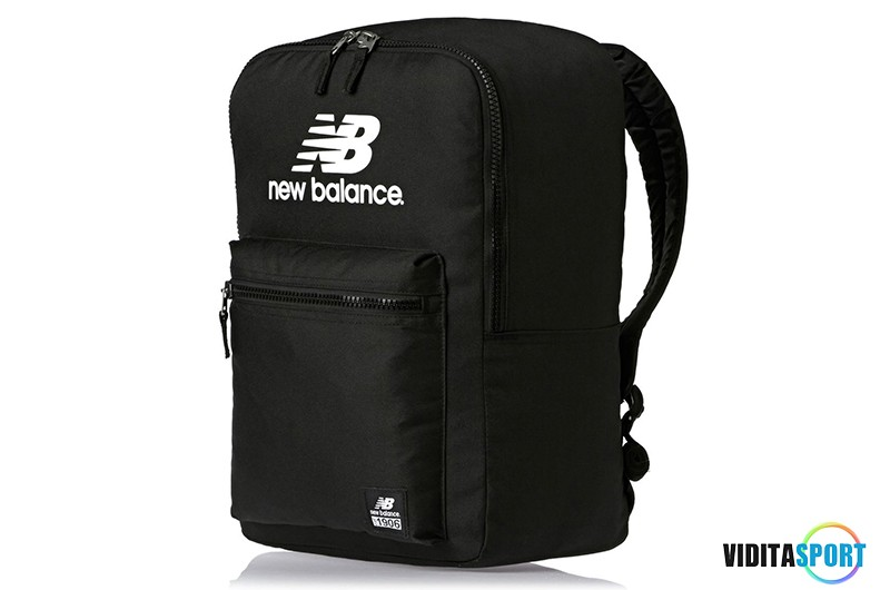 Рюкзак New Balance Booker Backpack black