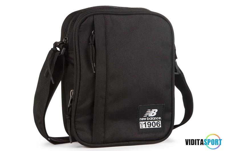 Сумка New Balance Core City Bag (500148-001)