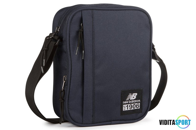 Сумка New Balance Core City Bag (500148-400)
