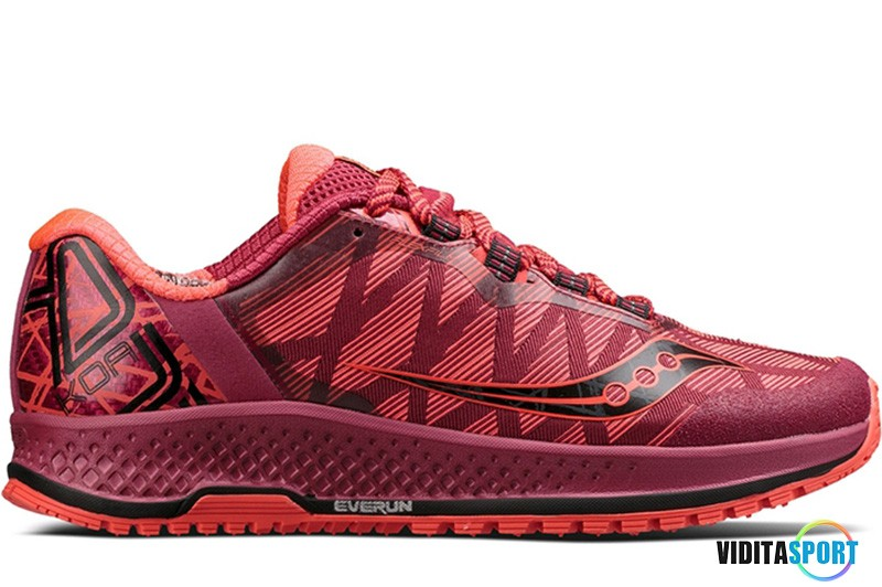 Кроссовки для бега Saucony KOA TR (10390-1S)