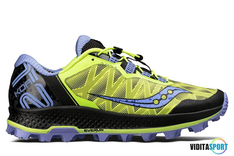 Кроссовки для бега Saucony KOA ST (10391-1S)