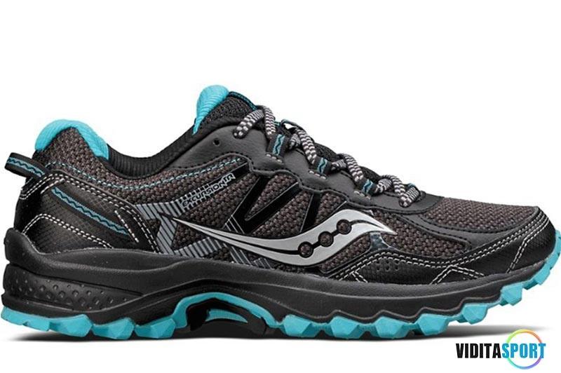 Кроссовки для бега Saucony EXCURSION TR11 10392-2S