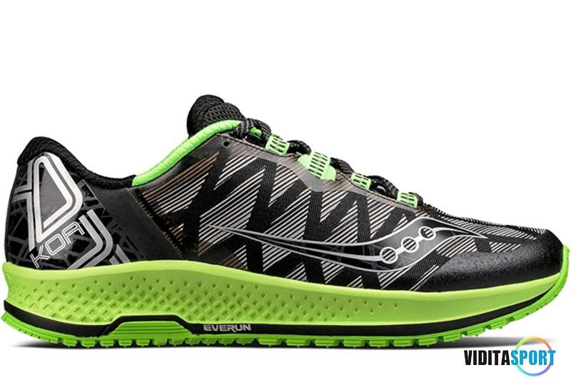 Кроссовки для бега Saucony KOA TR (20390-2S)
