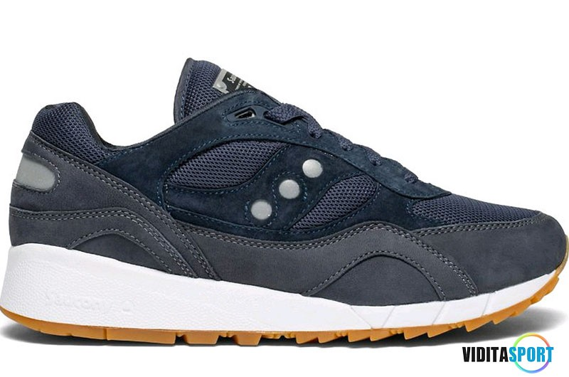 080a5d07d1b2 Кроссовки Saucony SHADOW 6000 MACHINE (70428-1s)   Vidita Sport