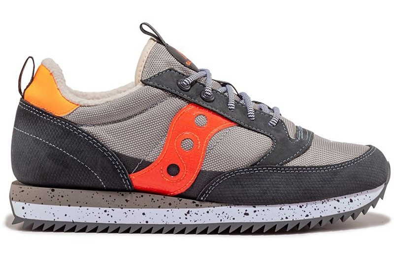 Кроссовки Saucony JAZZ PEAK (70512-2S)