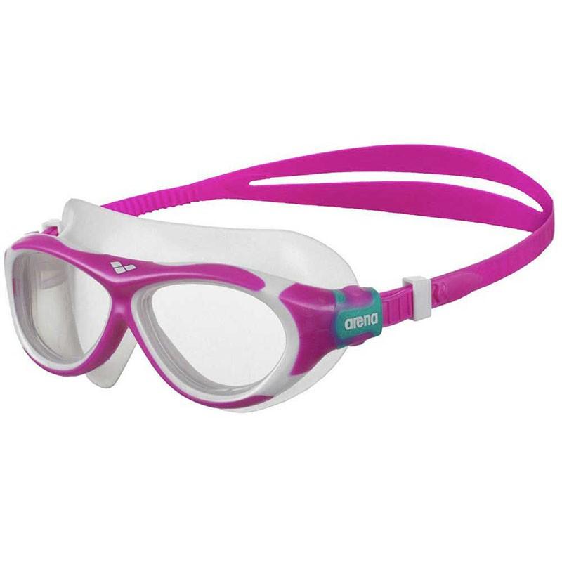Маска для плавания детская Arena Oblo Jr (1E034-090)