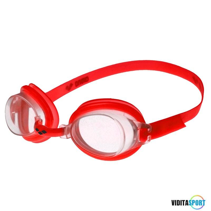 Очки для плавания Arena Bubble 3 JR (92395-040)