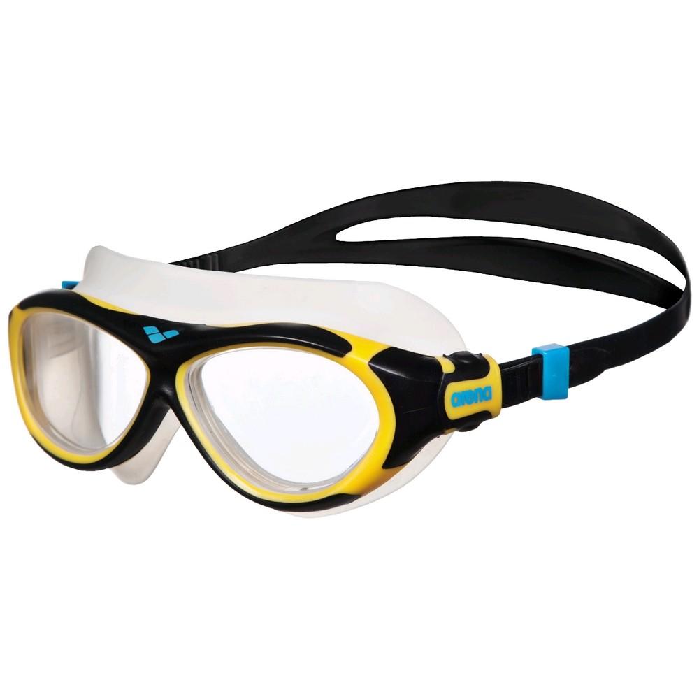 Маска для плавания детская Arena Oblo Jr (1E034-047)