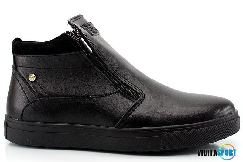 Зимние ботинки Multi Shoes (Tap черный)