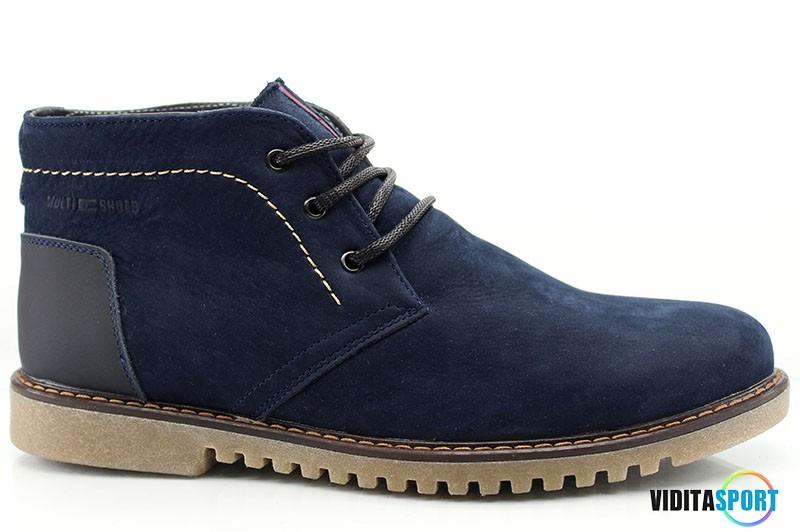 Ботинки Multi Shoes (Vebster синие)