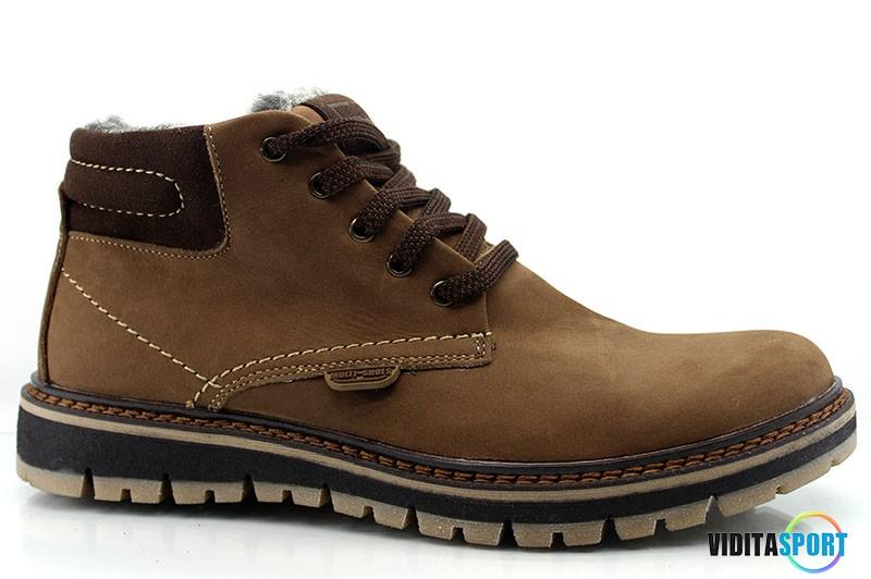Зимние ботинки Multi Shoes (West латте)