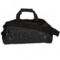 Сумка Arena TEAM DUFFLE 25 ALL-BLACK (002480-500)
