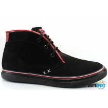 Зимние ботинки Extrem (Levis черный)