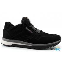 Зимние полуботинки Multi Shoes (RBK черный)