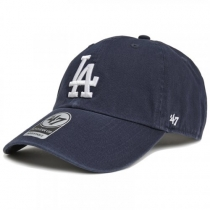 Кепка 47 Brand CLEAN UP LOS ANGELES DODGERS (B-RGW12GWS-NYD)