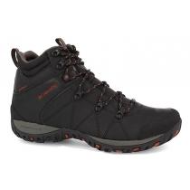 Ботинки мужские COLUMBIA PEAKFREAK™ VENTURE MID WP OH (ВМ3991-010)