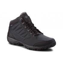 Ботинки мужские Columbia RUCKEL RIDGE™ CHUKKA WATERPROOF OH  ВМ5524 - 010