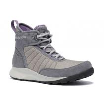 Ботинки женские Columbia Nikiski 503 BL0838 - 033