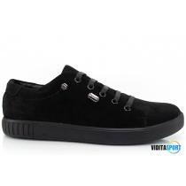 Спортивные туфли Zumer 17-12 черн.