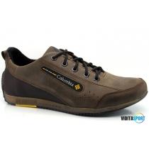 Спортивные туфли HIT-TON (С117 brown)
