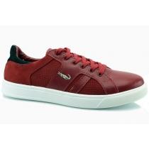 Кеды мужские Multi Shoes (List red)
