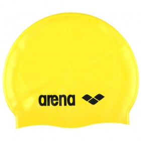 Шапочка для плавания Arena Classic Silicon JR (91670-035)