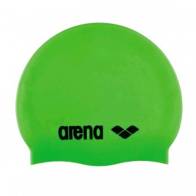 Шапочка для плавания Arena Classic Silicon JR (91670-065)