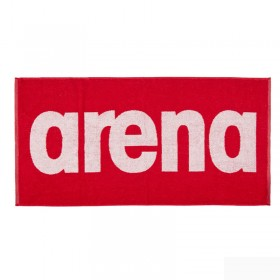 Полотенце Arena Gym Soft Towel (001994-410)
