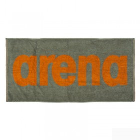 Полотенце Arena Gym Soft Towel (001994-630)