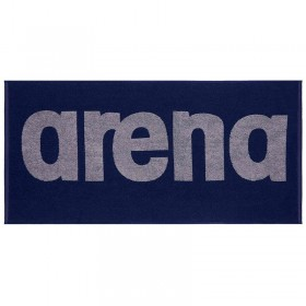 Полотенце Arena Gym Soft Towel (001994-750)