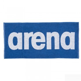Полотенце Arena Gym Soft Towel (001994-810)