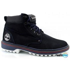 Зимние ботинки TIMBERLAND (T-33 синий)