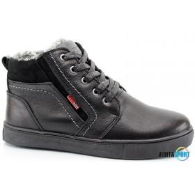 Зимние кеды Multi Shoes (Junior-1)