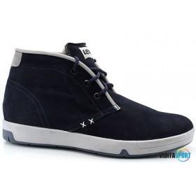 Зимние ботинки Extrem (Levis синий)