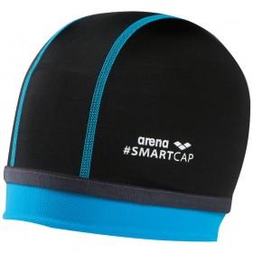 Шапочка для плавания Arena Smartcap Junior (000401-500)
